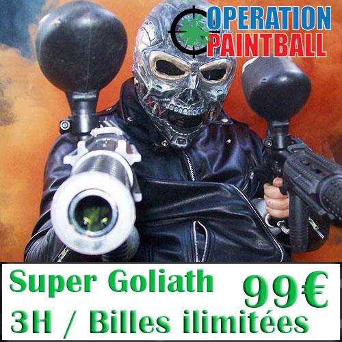 super goliath